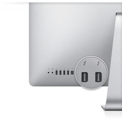 Apple MC813-8-A3 all-in-one pc
