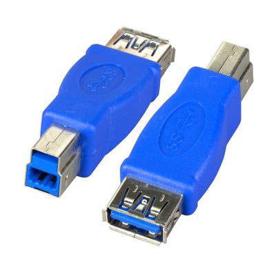 EFB Elektronik EB547 kabeladapters/verloopstukjes