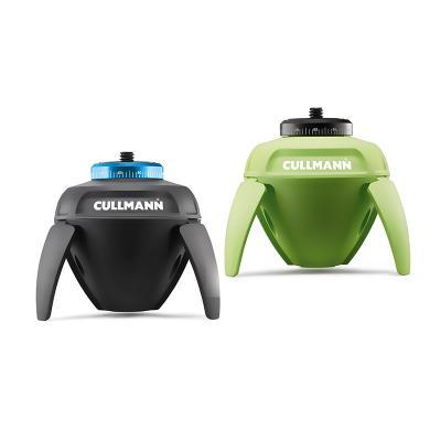 Cullmann 50225 statiefkop