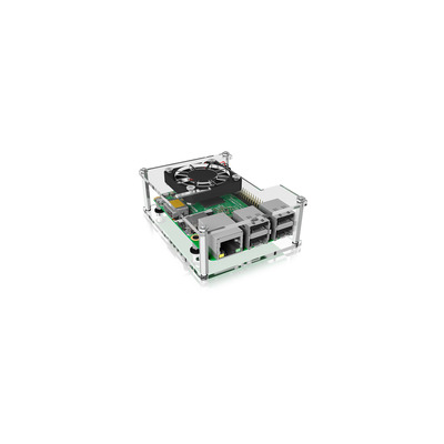 ICY BOX 60519 Development board accessoires