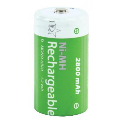HQ HQ-NIMH-D-01 UPS batterij
