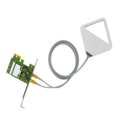Intel 7260HMWDTX1 netwerkkaart