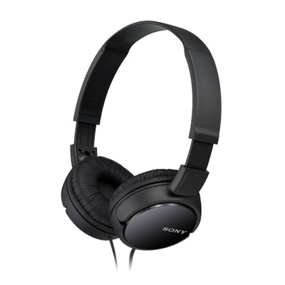 Sony MDRZX110B Headsets