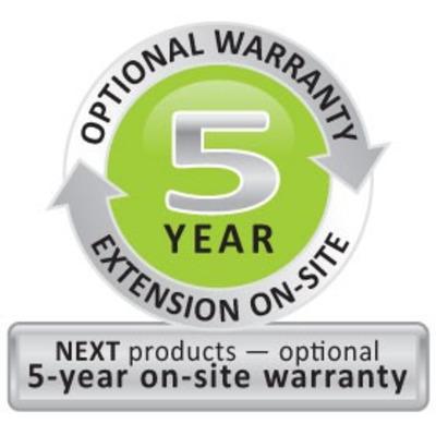 NEXT UPS Systems 11005 aanvullende garantie