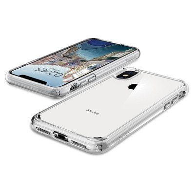 Spigen 063CS25115 mobiele telefoon behuizingen