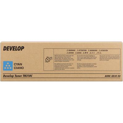 Develop TN-318C toner