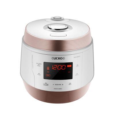 Cuckoo CMC-QSB501S multi cooker