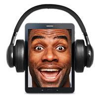 Gratis JBL hoofdtelefoon bij Samsung Galaxy Tab S2 9.7 of Tab S3 9.7