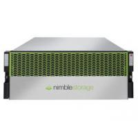 HPE Nimble Storage met 99,9999% uptime garantie
