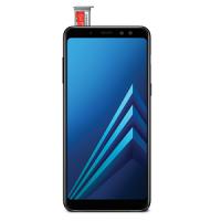 GRATIS 64GB micro SD-kaart bij Samsung Galaxy A8, A6+ of A6