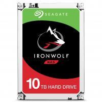 Seagate IronWolf en IronWolf Pro NAS interne harde schijven