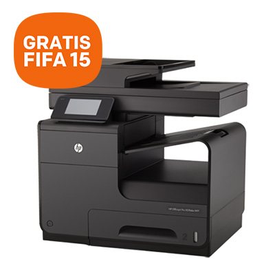 HP OfficeJet Pro X576dw printer + GRATIS FIFA 15