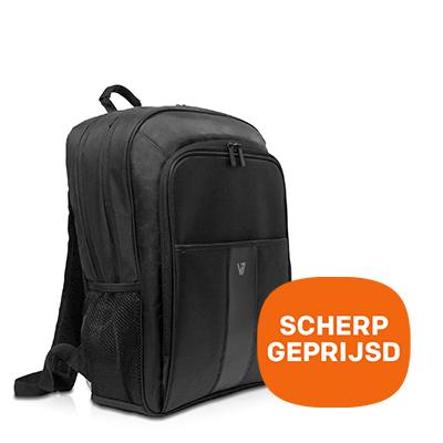 """V7 Professional II Notebook Backpack 16"""" - Scherpe prijs"""