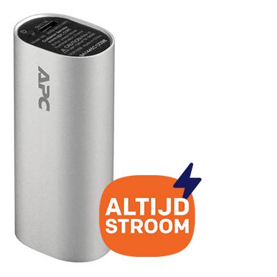 APC Mobile Power Pack 3000mAh - Actieprijs