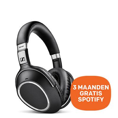 Sennheiser MB 660 Wireless Headset + GRATIS 3 maanden Spotify