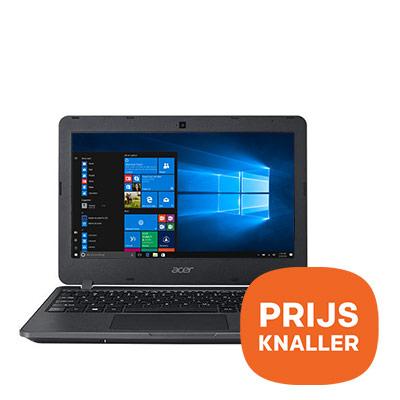 Acer TravelMate B117-M-C33A - prijs knaller