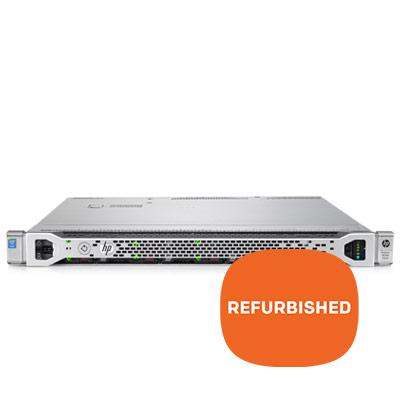 HPE server DL360 Gen9 - Refurb