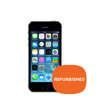 Apple iPhone 5S 16GB - Refurbished