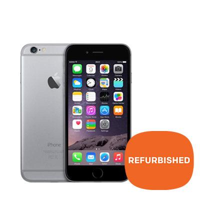 Apple iPhone 6 16GB Space Gray - Refurbished