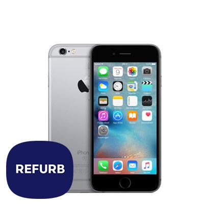 Apple iPhone 6s 64GB Space Grey - Refurbished