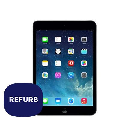 Apple iPad mini 2 16GB Retina Display - refurbished