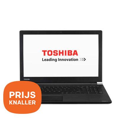 """Toshiba Satellite Pro 15.6"""" - prijsknaller"""