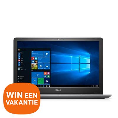 Dell Vostro 5568 i5 8GB 256GB - Win een vakantie