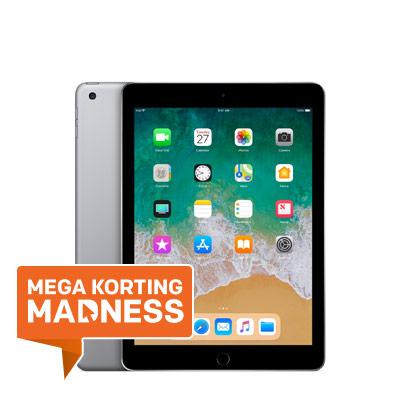 Apple iPad (2018) WiFi 32GB - Mega Madness