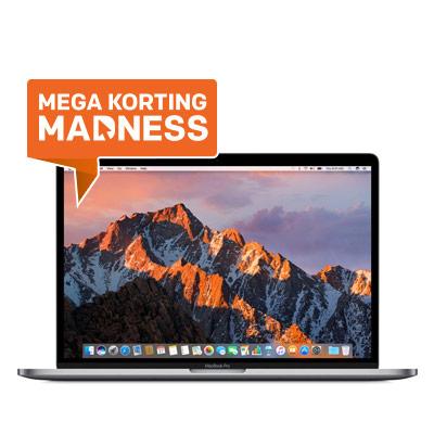 Apple MacBook Pro 13 (2017) Touch Bar i5 256GB - Mega Madness
