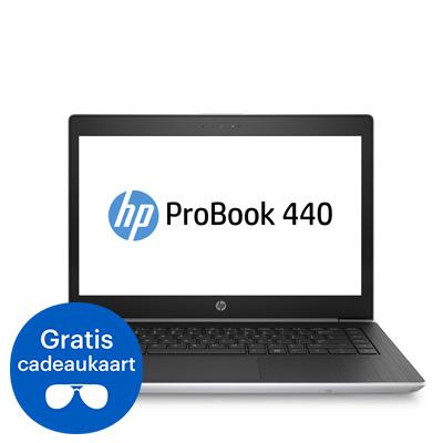 """HP ProBook 440 G5 14"""" 128GB i3 Win 10 Pro"""