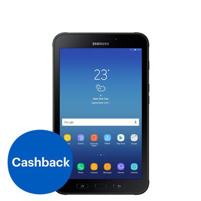 Samsung Galaxy Tab Active 2 Ruggedized