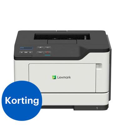 Lexmark laserprinter B2338dw