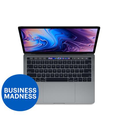 Apple MacBook Pro 13 (2018)