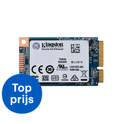 Kingston Technology UV500 SSD 240GB mSATA