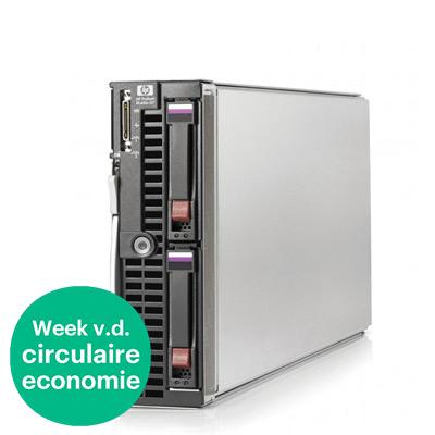 HPE ProLiant BL460c G7 E5620 Server Refurbished