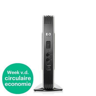 HP t5740e Flexibele serie thin client Refurbished