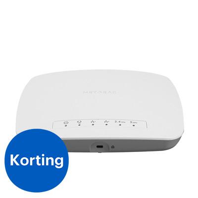 Netgear access point WAC510
