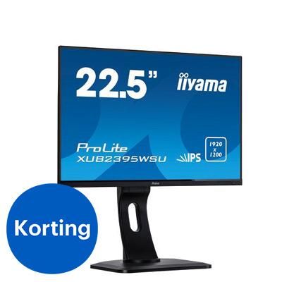 iiyama ProLite XUB2395WSU-B1 22,5'' monitor