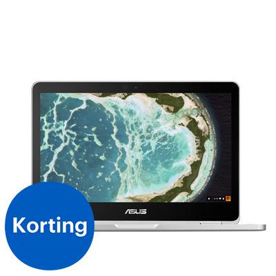 ASUS Chromebook C302CA-GU003