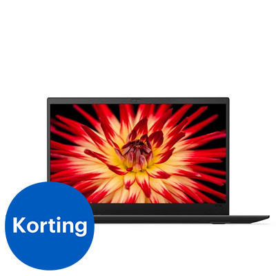 Lenovo ThinkPad X1 Carbon laptop