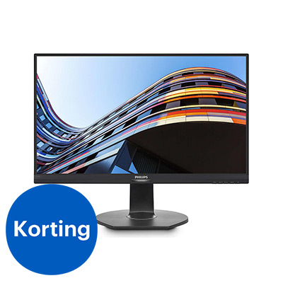 "Philips 271S7QJMB 27"" monitor"