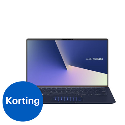 ASUS ZenBook RX433FN-A5162R