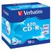 Verbatim 43327 CD