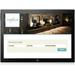 HP Engage Go Mobile-system POS terminal - Zwart