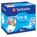 Verbatim 43325 CD