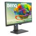 Benq PD2705Q Monitor - Grijs