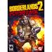 2K Borderlands 2: Psycho Pack (download versie)