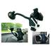 Sandberg In Car Universal Mobile Holder Houder - Zwart