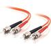 C2G 85472 Fiber optic kabel