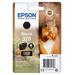 Epson C13T37814020 inktcartridge